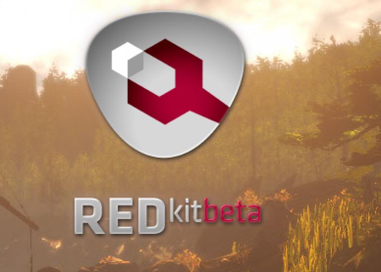 REDkit – Open Beta gestartet