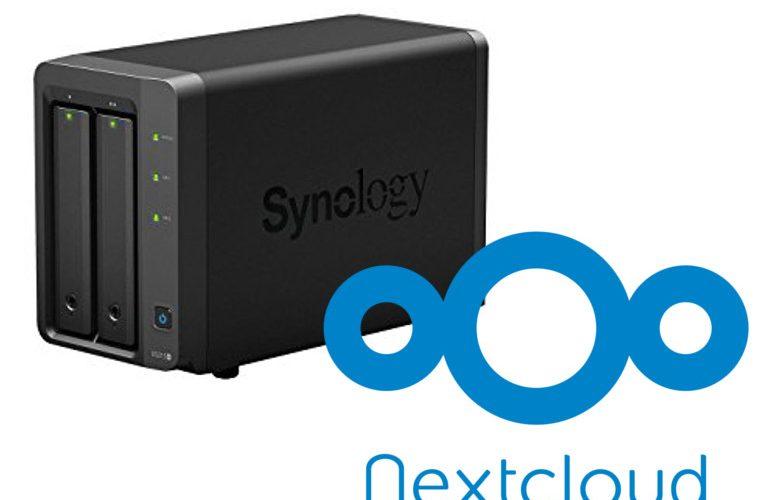 Die eigene Cloud: Nextcloud auf einer Synology DiskStation mit der PhotoStation kombinieren (DSM 6)
